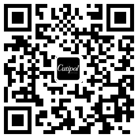 Cutipol 官方微博