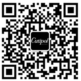 Cutipol 官方微信公众号